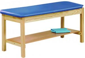 mesa de tratamiento